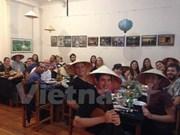 Semaine de la Culture vietnamienne en Argentine
