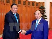 Vietnam et Philippines resserrent leur coopération intégrale