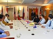 Renforcer la coopération entre le Vietnam et le Territoire du Nord de l'Australie
