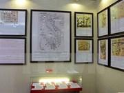 Exposition sur les archipels vietnamiens de Hoàng Sa et de Truong Sa à Hoa Binh