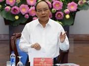 La réunion entre le Premier ministre et les entreprises attendue fin avril