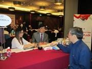 Vietnam - R. de Corée: Renforcement des échanges commerciaux dans le domaine agricole