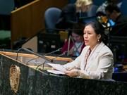 L'ONU appelle à réaliser les Objectifs de Développement durable