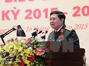 Une délégation du ministère vietnamien de la Défense en visite en Russie