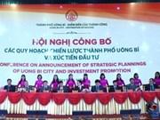Uông Bi: Promotion de l'investissement pour un essor socio-économique