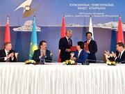 La Douma ratifie l'accord de libre-échange UEEA-Vietnam