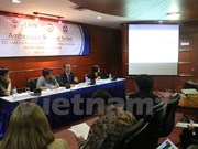 Les relations UE-ASEAN au menu d'un colloque