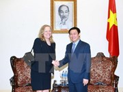 Le Vietnam apprécie le soutien de la MIGA