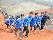 Yên Bai : la jeunesse s'investit