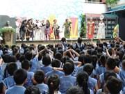 Ho Chi Minh-Ville: Du théâtre pour apprendre l'histoire