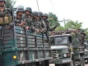 Philippines : Abu Sayyaf relâche dix otages indonésiens