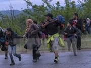 Le Vietnam à la foire Bazaar de l'ONU pour soutenir les réfugiés syriens