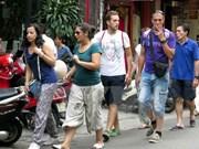 Ho Chi Minh-Ville : 1,8 million de touristes étrangers en quatre mois
