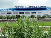 Le Vietnam favorise toujours les activités des investisseurs sud-coréens