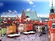 Célébration de la Fête de la Constitution de la Pologne à HCM-Ville