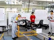 Les fabricants japonais s'intéressent de plus en plus au Vietnam
