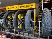 Casumina, 1er producteur de chambres à air et pneus d'Asie du Sud-Est