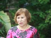 """Obstétrique : une Vietnamienne reçoit le prix """"Midwives4all"""""""