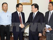 La JICA contribue à stimuler la mise en œuvre des projets de PPP au Vietnam