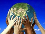 Une Journée pour parler de la Terre