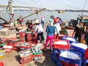 Des fonds pour soutenir la pêche dans le Centre