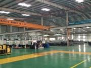 Inauguration d'une usine de tubes plastiques de 70 millions de dollars à Hung Yên