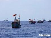 L'OCS soutient la paix et la stabilité en Mer Orientale