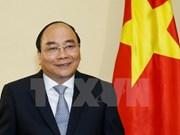 Le Premier ministre Nguyen Xuan Phuc au Sommet du G7 élargi