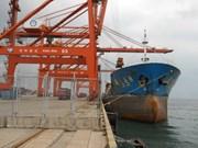 Mise en place du Centre d'informations de logistique portuaire Chine-ASEAN