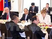 La visite au Japon du PM et sa participation au sommet du G7 élargi sont d'une importance majeure