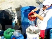 Le Japon accorde 2,5 millions de dollars aux victimes de la sécheresse