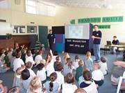 L'Australie et l'ASEAN créent des liens inter-écoles