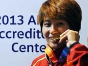 Le Vietnam a 19 athlètes aux Jeux olympiques de 2016