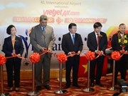 Vietjet ouvre la ligne Hô Chi Minh-Ville - Kuala Lumpur