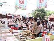 La Foire des livres pour enfants 2016 s'ouvre à Hanoi