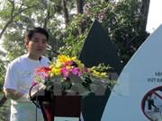 La Journée mondiale de l'environnement célébrée avec faste au Vietnam