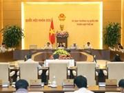 Début le 13 juin de la 49e session du Comité permanent de l'AN