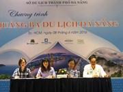 Promotion du tourisme de Dà Nang à Hô Chi Minh-Ville