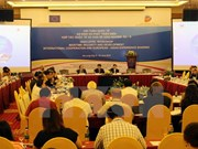 Sécurité et développement maritimes : mécanisme de coopération internationale pour l'Asie