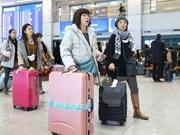 Le Vietnam parmi les cinq premiers pays demandeurs de visa d'entrée au Japon en 2015
