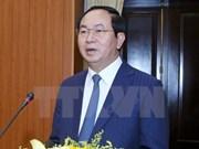 Le président Trân Dai Quang va se rendre au Laos et au Cambodge