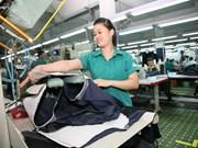 Textile: une société japonaise étend ses activités au Vietnam
