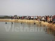 Vinh Long : amélioration des capacités de prévention des noyades chez les élèves