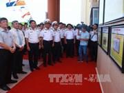 Exposition sur Hoang Sa et Truong Sa à Hai Phong
