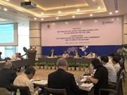 Conférence sur le TPP à Ba Ria-Vung Tau
