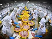 L'avenir se dégage pour les exportations nationales de poissons «tra» aux Etats-Unis