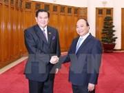 Vietnam et Thaïlande ciblent 20 milliards de dollars de commerce bilatéral en 2020