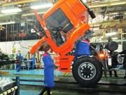 Le russe KAMAZ veut renforcer ses exportations au Vietnam