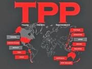 72% des entreprises vietnamiennes soutiennent le TPP