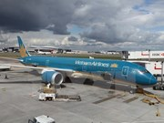 Vietnam Airlines table sur plus de 3 milliards d'euros en 2016